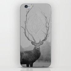 The Deer iPhone & iPod Skin