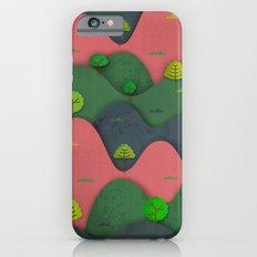 Hills are alive iPhone 6s Slim Case