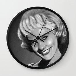 Marilyn Wall Clock