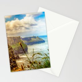 Cliffs of Moher (2) Stationery Cards