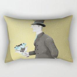 Good Evening! Rectangular Pillow