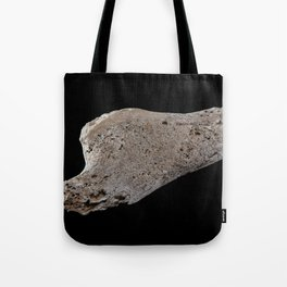 Death sea wood Tote Bag