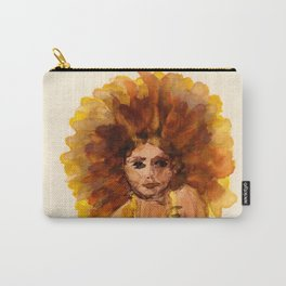 70's Music Carry-All Pouch