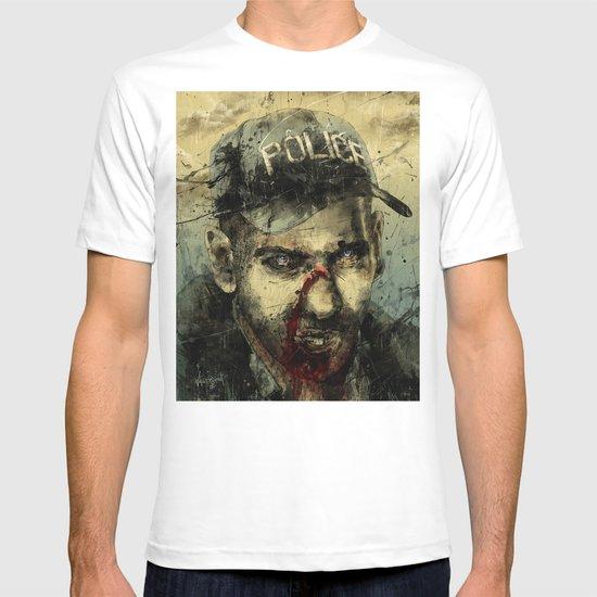 Lame Brain Shane T-shirt