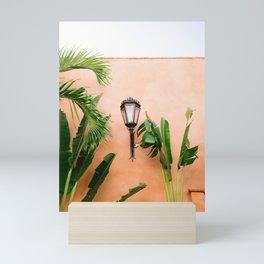 Colors of Santo Domingo | Colonial vibes in the Dominican Republic Mini Art Print