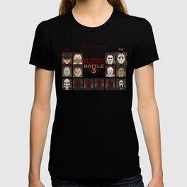 Bloody Battle 3 T-shirt