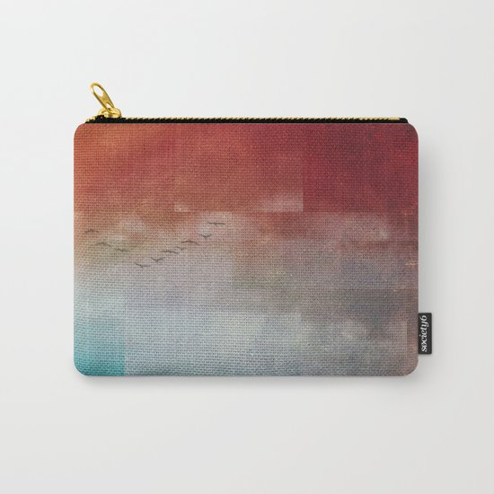 Fractions A86 Carry-All Pouch