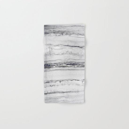 Rare marble Hand & Bath Towel