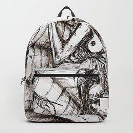 Arachnea Backpack