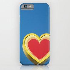 *heart* Slim Case iPhone 6s
