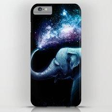 Elephant Splash Slim Case iPhone 6 Plus