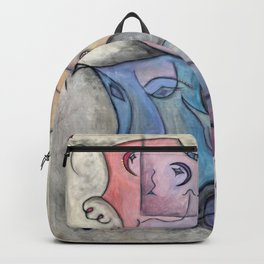 Fay Lawrence-Grant Portfolio Backpack