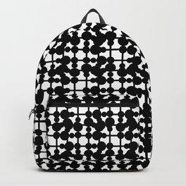 letve (black) Backpack