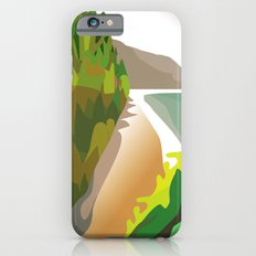 Mismaloya iPhone 6s Slim Case
