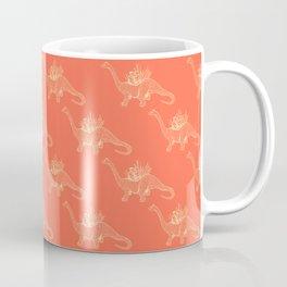 Dinoplant Coffee Mug