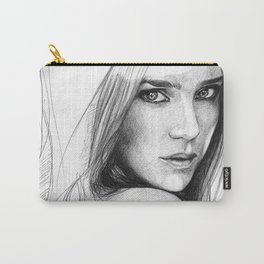 Incanto Carry-All Pouch