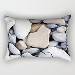Rock Love Rectangular Pillow