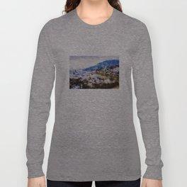 Snowy Heidelberg Long Sleeve T-shirt