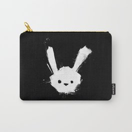 minima - splatter rabbit  Carry-All Pouch