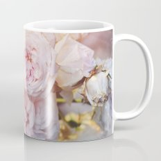 The Last Days of Spring - Old Roses II Mug