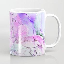modern flowers c Coffee Mug