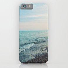 summer evenings iPhone 6s Slim Case