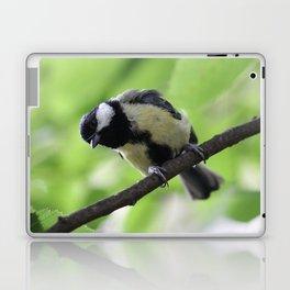 Bird nature photo Laptop & iPad Skin