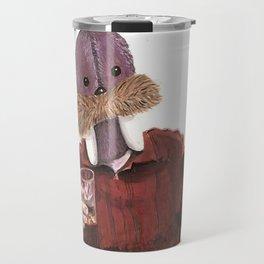 Jolly Swanson Travel Mug