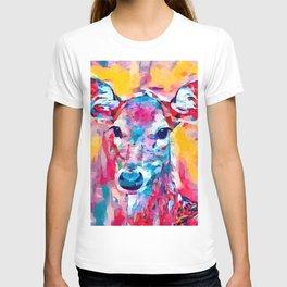 Spotted Deer T-shirt