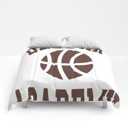 Fresh Prince Bel-Air Academy Basketball Shirt Comforters