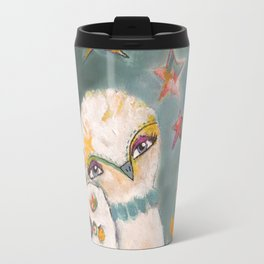 Owl Baby Travel Mug