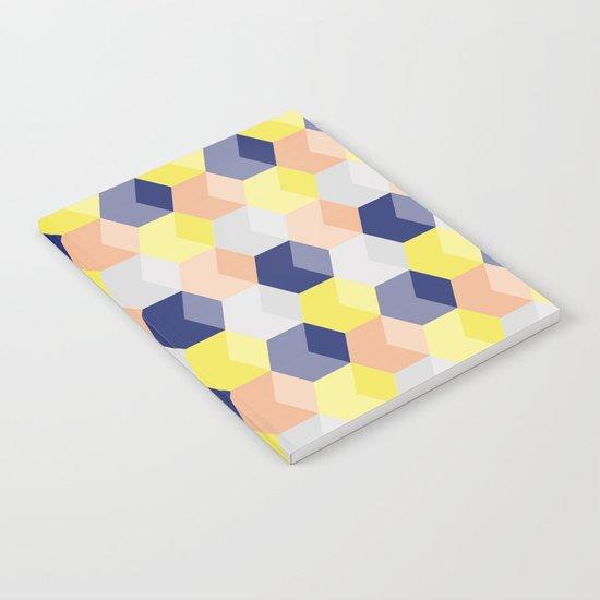 LittleCubes,  Notebook