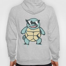 Ash's Squirtle (Squirtle Squad Leader) Hoody