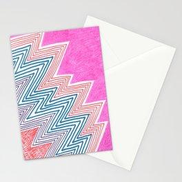 ZagaZag Stationery Cards