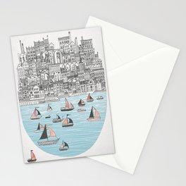 Joppa City of Refuge Stationery Cards