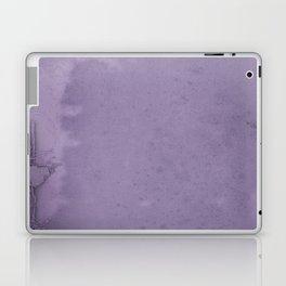 Violets are blue xxx Laptop & iPad Skin