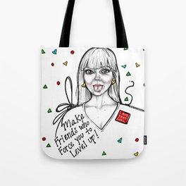 #STUKGIRL MADDY Tote Bag