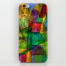 Bojhow iPhone & iPod Skin
