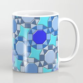 Geometrix 168 Coffee Mug