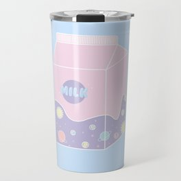 Teenager - Illustration Travel Mug