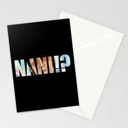 NANI!? Stationery Cards