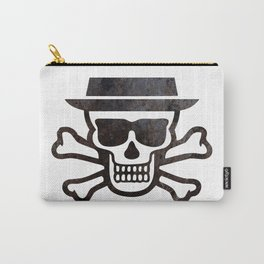 Heisenskull Carry-All Pouch