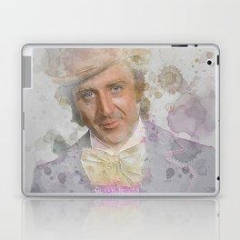 Gene Wilder Laptop & iPad Skin