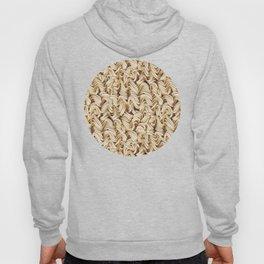 Instant Ramen Noodle Pattern Hoody