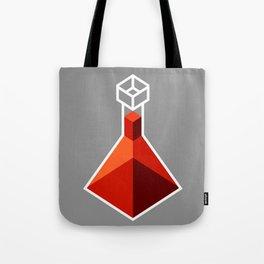 Hi-Potion Tote Bag