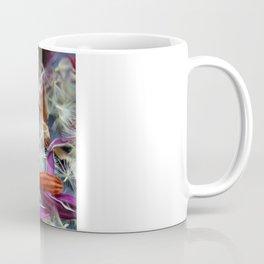 Flower Deconstruction 1 Coffee Mug