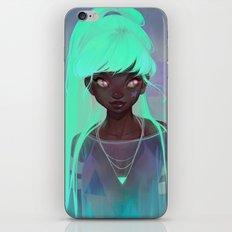 lumen iPhone & iPod Skin