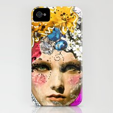 Bad Romance  Slim Case iPhone (4, 4s)