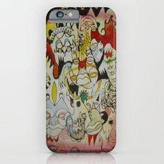 skribb skribbs 8 iPhone 6s Slim Case