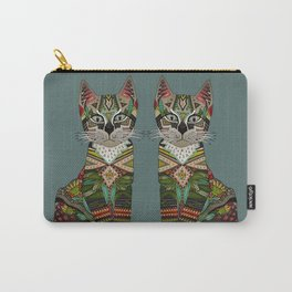 pixiebob kitten juniper Carry-All Pouch